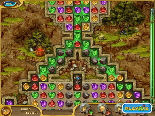 4 elements 2 game free download