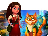 Game details A Tale for Anna. Collector's Edition