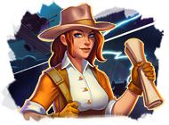 Game details Alicia Quatermain and the Stone of Fate. Collector's Edition
