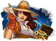 Game details Alicia Quatermain: Secrets of the Lost Treasures. Collector's Edition
