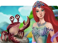 Game details Allura: Curse of the Mermaid