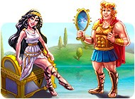 Game details Argonauts Agency: The Captive Circe. Collector's Edition