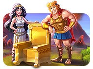 Game details Argonauts Agency. Chair of Hephaestus. Collector's Edition