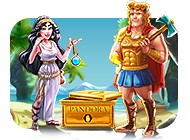 Game details Argonauts Agency. Pandora's Box. Collector's Edition