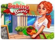 Game details Baking Bustle. Collector's Edition
