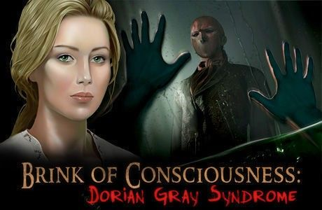 Brink of Consciousness: Dorian Gray Syndrome