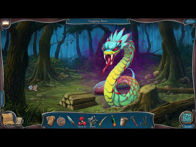 Cave Quest 2. Collector's Edition