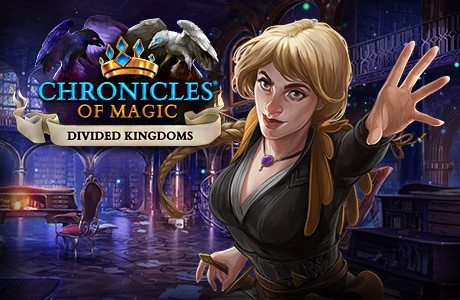 Chronicles of Magic: Divided Kingdoms