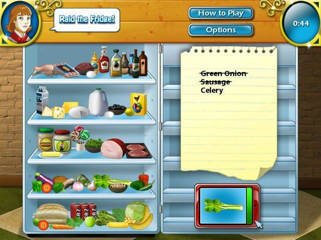 All cooking games for kids