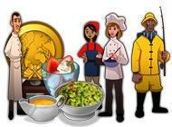 Game details Cooking Academy 3: Recipe for Success