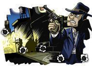 Game details Crime Solitaire 2: The Smoking Gun