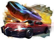 Game details Cyberline Racing