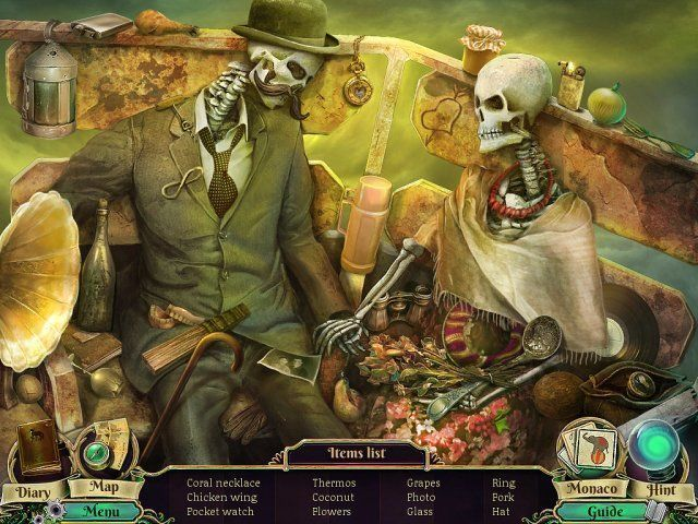 Dark Arcana: The Carnival. Collector's Edition