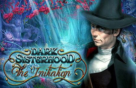 Dark Sisterhood: The Initiation