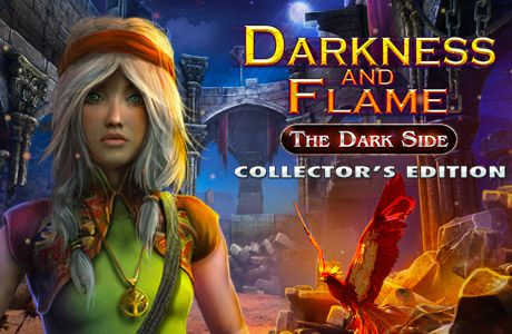 Darkness and Flame: The Dark Side. Collector's Edition