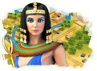 Game details Defense of Egypt: Cleopatra Mission