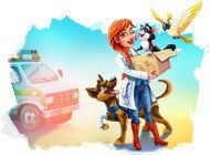 Game details Dr. Cares: Pet Rescue 911. Collector's Edition