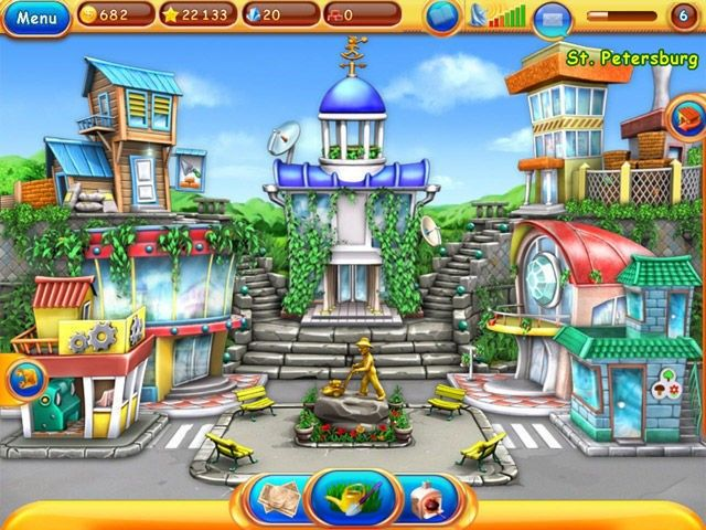 All About Dream Farm Home Town Download The Trial Version For Free Or Purch