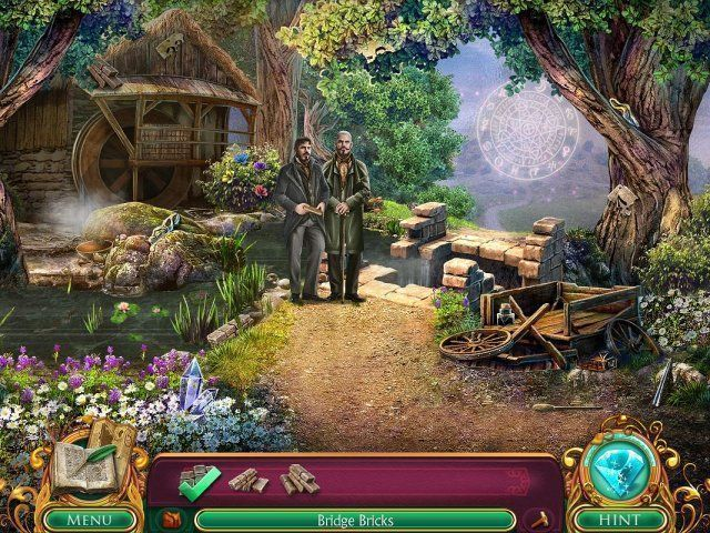Fairy Tale Mysteries: The Beanstalk. Collector's Edition