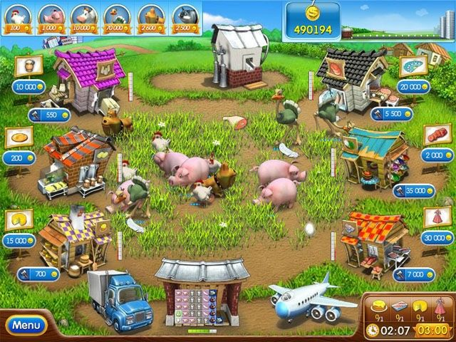Farm frenzy 2 full game download site playtech.com playtech