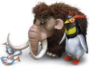 Game details Farm Frenzy 3: Ice Age