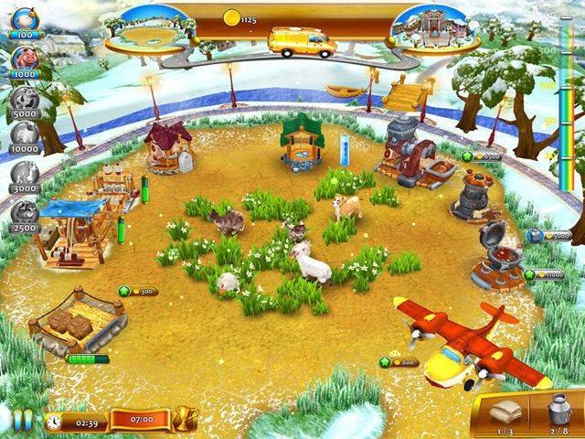 Dream farm home town free full download