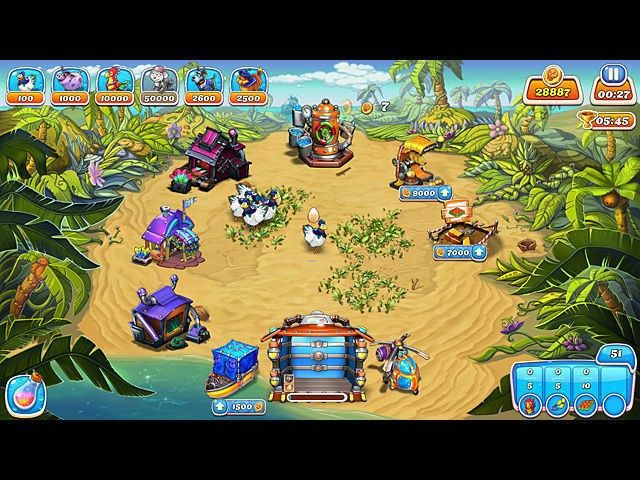 All about Farm Frenzy: Heave Ho  Download the trial version for free
