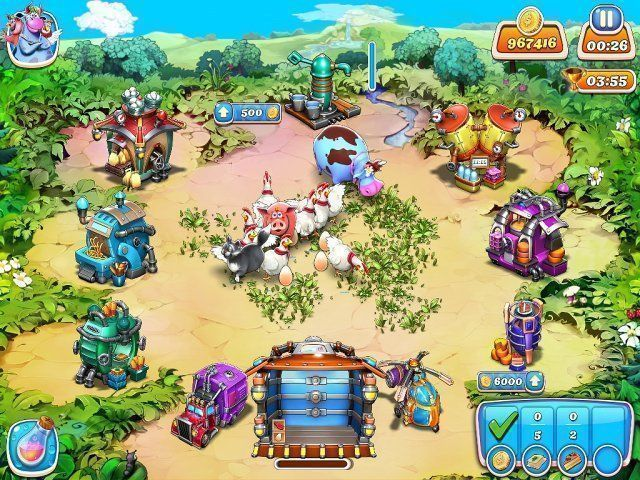 All farm frenzy games download