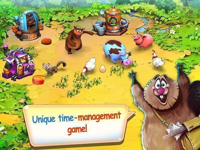 All about Farm Frenzy Inc   Download the trial version for free or