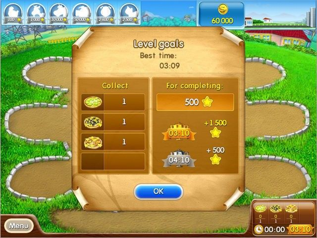 Farm frenzy 3 pizza party full free download