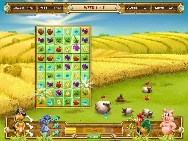 Download Farm Heroes Saga - Free Apps and PC Games ...