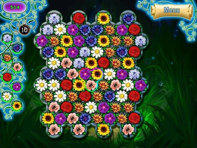 Flowers Story - Fairy Quest