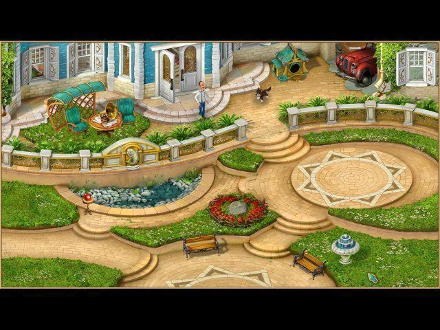 All about Gardenscapes 2. Collector's Edition. Download the trial ...