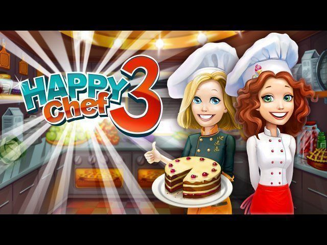 Happy Chef 3. Collector's Edition