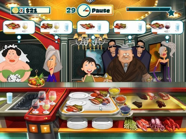 all about happy chef download the trial version for free