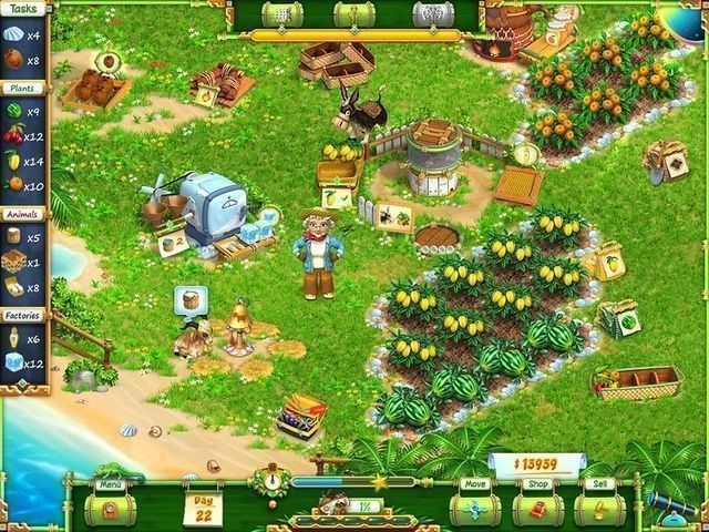 All About Hobby Farm Download The Trial Version For Free
