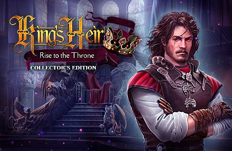 Kingmaker: Rise to the Throne. Collector's Edition