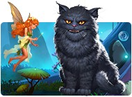 Game details Legendary Mosaics: the Dwarf and the Terrible Cat