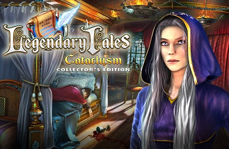 Legendary Tales: Cataclysm. Collector's Edition