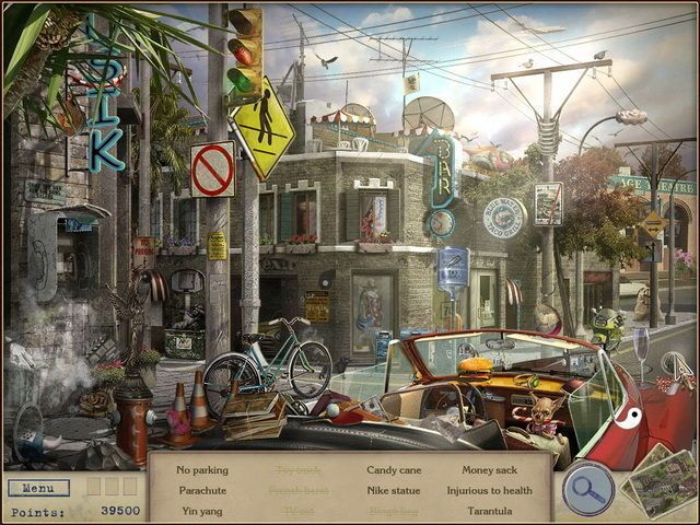All about Letters from Nowhere Download the trial version for