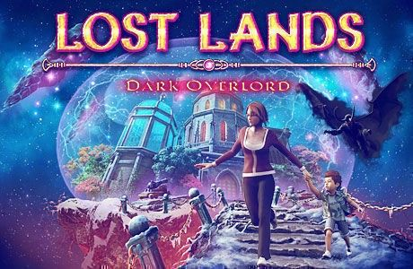 Lost Lands. Dark Overlord