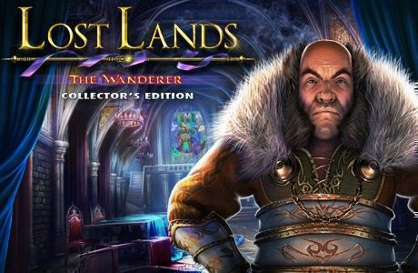 Lost Lands. The Wanderer. Collector's Edition