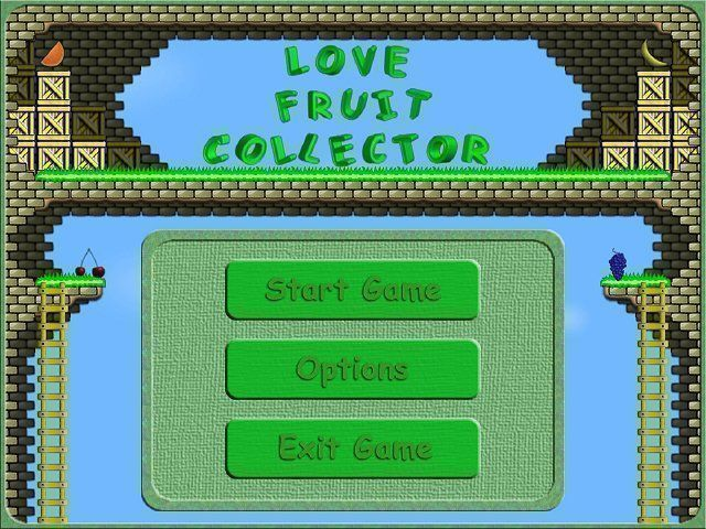 Love Fruit Collector