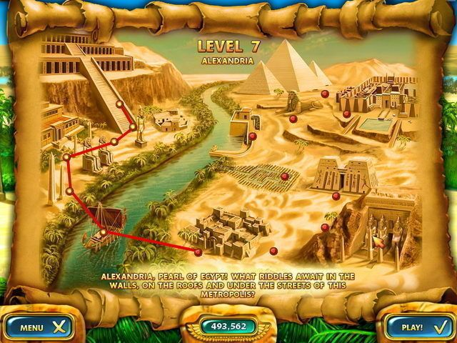 All About Mahjongg Ancient Egypt Download The Trial