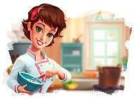 Game details Mary le Chef: Cooking Passion. Platinum Edition