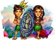 Game details Moai 6: Unexpected Guests. Collector's Edition
