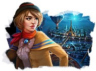 Game details Modern Tales: Age of Invention. Collector's Edition