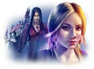 Game details Mysteries and Nightmares: Morgiana
