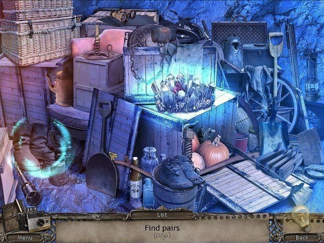 Mysteries of the Past: Shadow of the Daemon. Collector's Edition