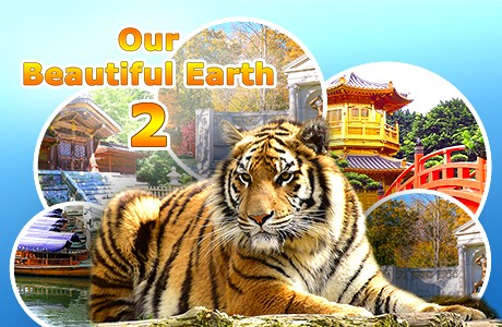 Our Beautiful Earth 2